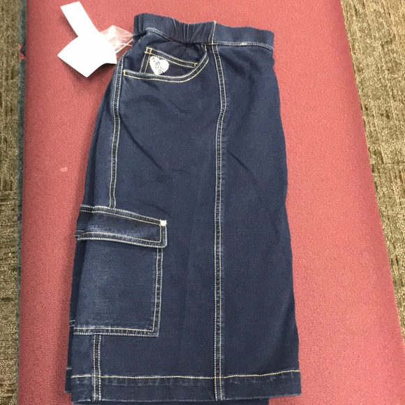 Quacker Factory Dresses & Skirts - Dream Jeans by Quaker Factory